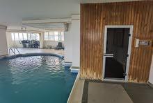 1BR Unique Elegant Furnished Flat in Prime location in Mahooz