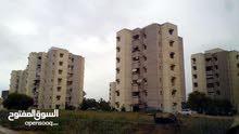 شقة للبيع في حي الزهور صلاح الدين