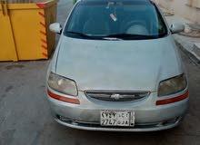 سياره افيو 2004 للبيع