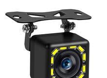 كاميرا خلفية للسيارات للمساعدة على الاصطفاف