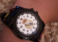 ساعة ريال مدريد