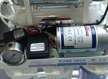 جهاز تحلية مياه الشرب 7 مراحل
