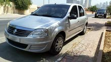 Renault Logan 2010 in excellent condition for sale