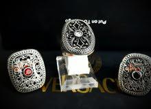 king silver