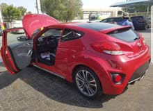 Hyundai volester 2016 for sale