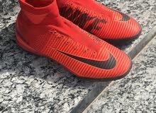 حذاء نايك (شبه جديد ) نمرة 42.5