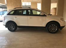 FORD EDGE CAR FOR SELL