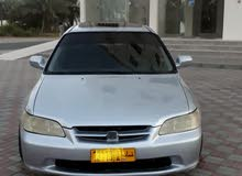 New 1998 Honda Accord for sale at best price