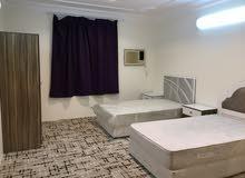 Al Nasim neighborhood Abha city - 100 sqm apartment for rent