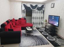 سكن مشترك شقه غرفه وصاله مفروشه بالكامل لثلاثة أشخاص أو أربعه أو خمسه كحد أقصى