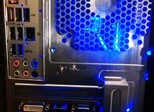 untie central i7 RAM 12gb Double graphic Nivida 4gb Nouveau