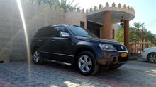 2012 Used Grand Vitara with Automatic transmission is available for sale
