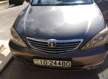 Toyota Camry 2003 For sale - Grey color