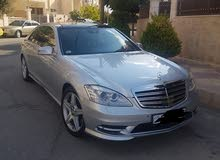 Automatic Mercedes Benz S 400 for sale