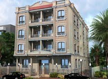 apartment for sale First Floor - Obour City