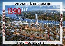Holiday Voyage28 octobre04 Novembre 2018
