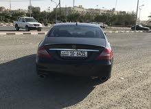Mercedes cls 550 2007