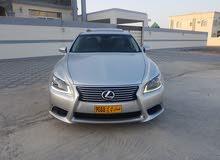 30,000 - 39,999 km mileage Lexus LS for sale