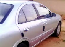 Silver Nissan Other 2009 for sale