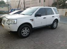 Land Rover LR2 2008
