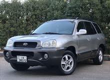 2001 Hyundai Santa Fe for sale in Amman