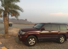 1999 Used Land Cruiser with Automatic transmission is available for sale