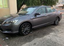 Honda Accord car for sale 2013 in Farwaniya city
