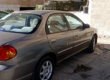 Used Kia Spectra for sale in Amman