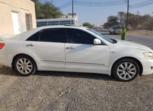 Automatic Toyota 2009 for sale - Used - Barka city