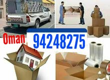 Shifting house shifting office Oman movers