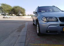 Available for sale! 180,000 - 189,999 km mileage BMW X3 2006
