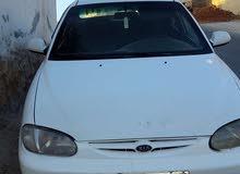 Kia Sephia car for sale 1997 in Jerash city
