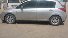 2007 Used Tiida with Automatic transmission is available for sale