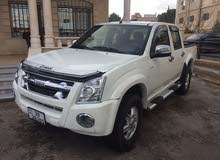 Used condition Isuzu D-Max 2011 with  km mileage