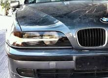 Best price! BMW 520 2000 for sale