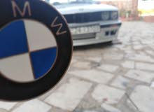 BMW 320 1991 for sale in Amman