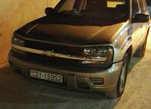 0 km mileage Chevrolet TrailBlazer for sale
