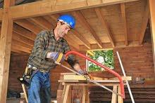 (2) عايز تعمل تصليحات في نجارة البيت كلمنا عندنا نجارين 24 ساعه شاطرين جدا