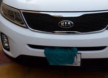 Used Kia Sorento in Qadisiyah