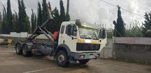 مرسيدس موديل sk2629 موديل 2003