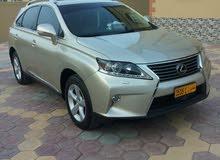 Automatic Lexus 2013 for sale - Used - Al Khaboura city