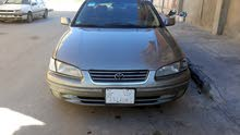 Automatic Gold Toyota 1997 for sale