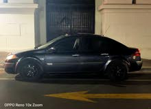 Renault Megane 2006 - Automatic
