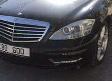 Mercedes Benz S 400 2010 - Used