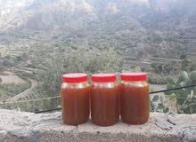 عسل طبيعي ع شرط  والفحص مضمون