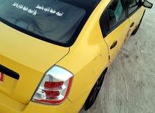 Nissan Sentra 2009 in Basra - Used