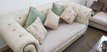 mattress and sofa