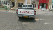 Toyota Hilux car for sale 2012 in Ibra city