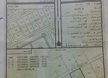 ارض سكنية للبيع في الحايمة بولاية إبراء