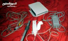 Used Nintendo Wii for sale at a low price